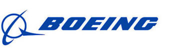 Boeing Logo - Galley Support Innovations Client