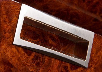 Galley Latch