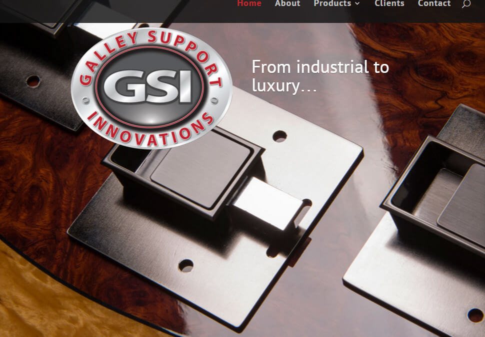 Galley Support Innovations Online