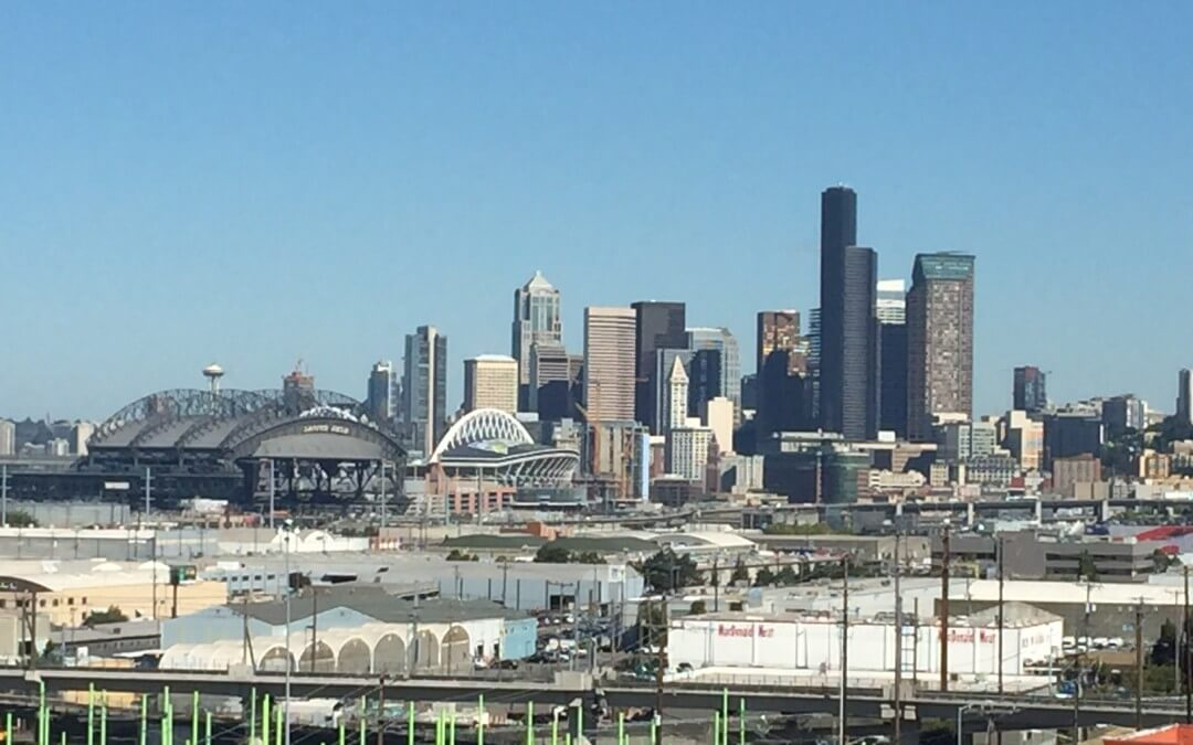 GALLEY SUPPORT INNOVATIONS ANNOUNCES NEW SEATTLE OFFICE