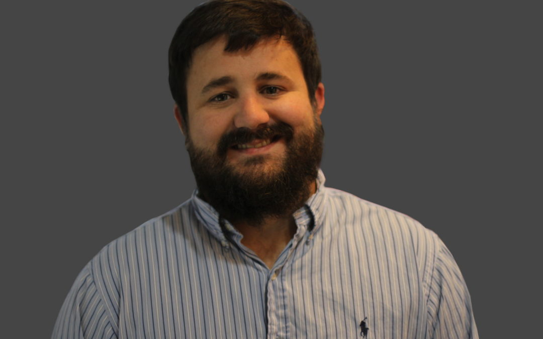 GSI NAMES CALEB PHILLIPS AS NEW ENGINEERING MANAGER
